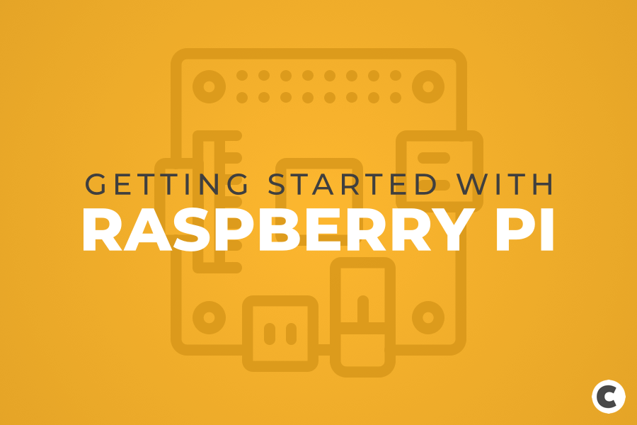 Getting Started with Raspberry Pi [Hands On]