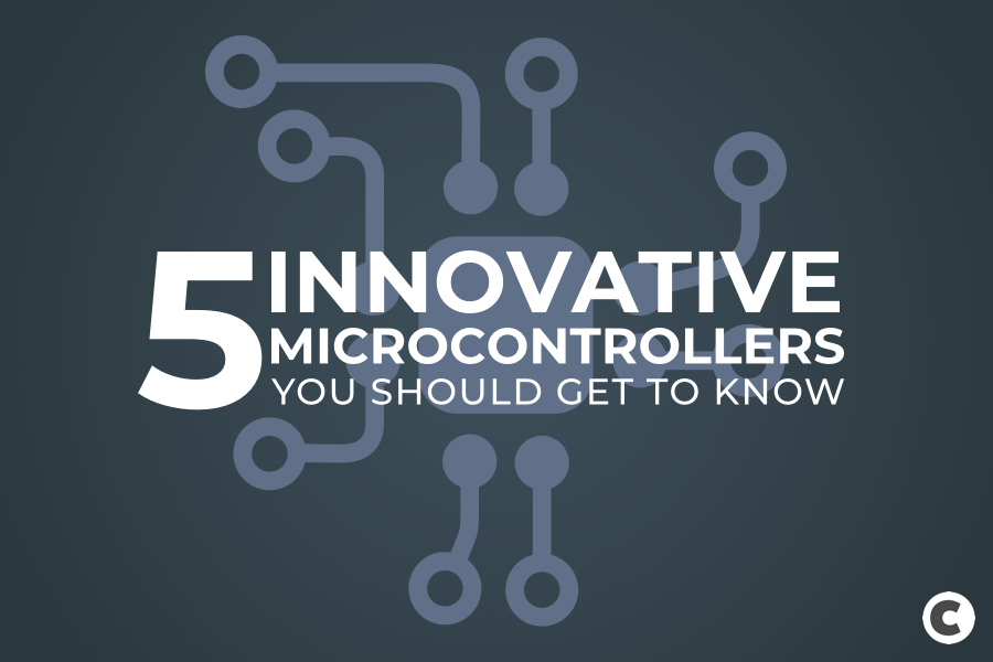 Microcontroller Roundup: Here's what you need to know