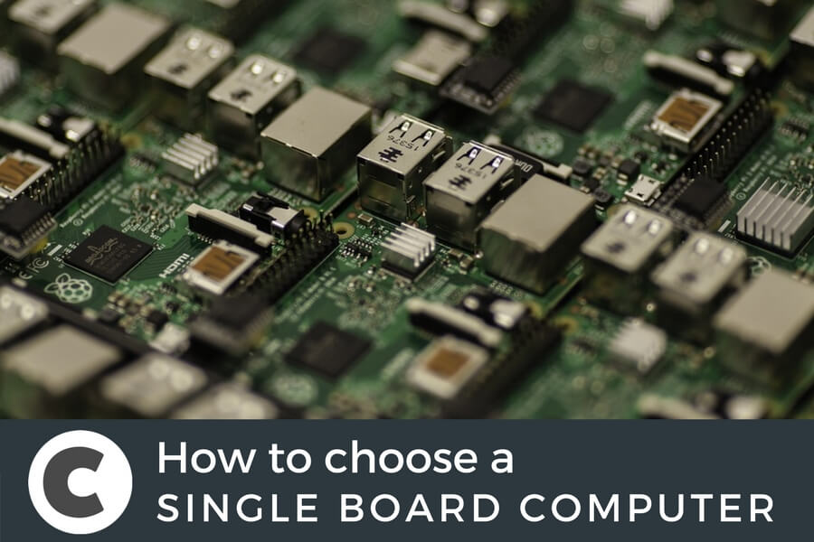 Single Board Computers Explained: Which is Right for Me?