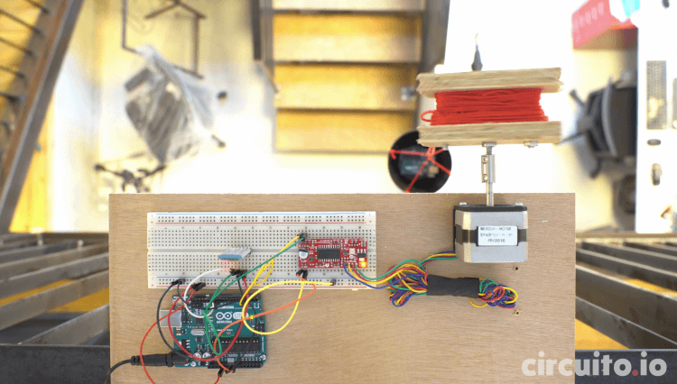 Arduino Motor Guide | 6 Arduino Projects with a Spin