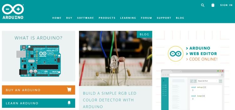 14 Best Online Electronics Stores for Makers
