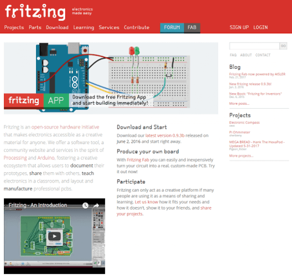 Top IDE and IoT Dashboarding platforms for your DIY Electronics Projects